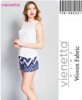 708198 комплект шорты Vienetta Secret