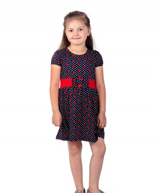 7042-201платье для девочки
