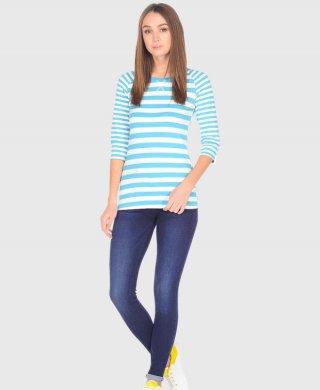 3442 футболка женская T.Sod(Т.Сод)