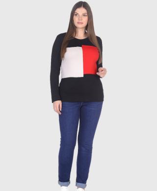 3559 футболка женская T.Sod(Т.Сод)