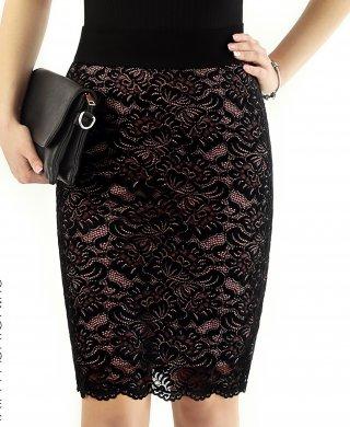 1201 юбка женская
