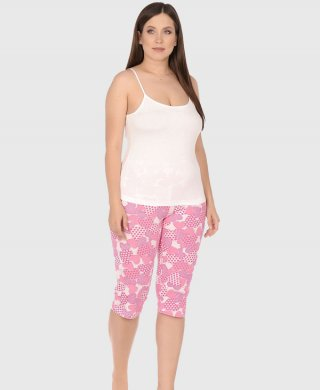 0779 брюки(бриджи) женские T- Cod