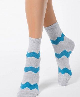 15С-21classic носки женские