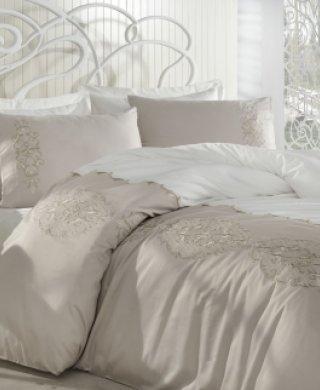 Постельное белье 2.0 спальное Dantela
