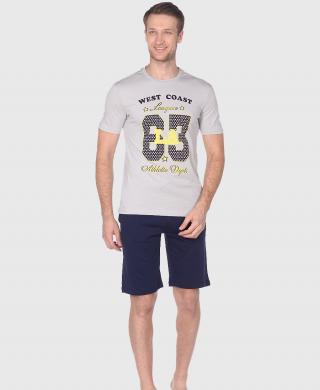 3928 комплект мужской(шорты) T.Sod(Т.Сод)
