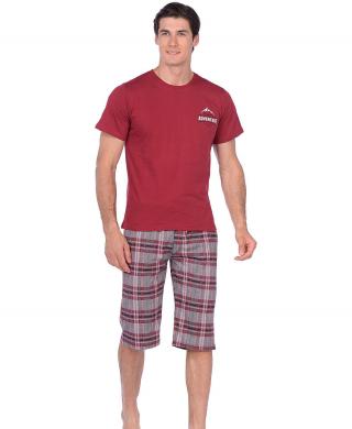 3972 комплект мужской(шорты) T.Sod(Т.Сод)