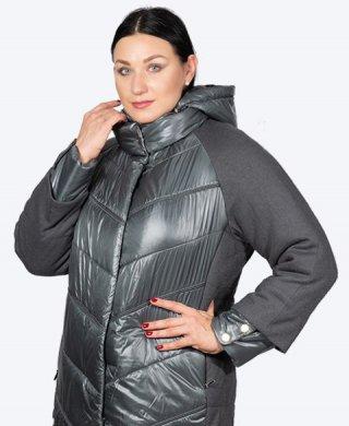 2210 куртка женская Astrid (Астрид)