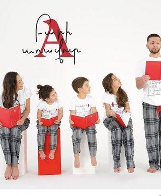 550 пижама детская