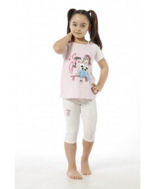 MB6446 пижама для девочек