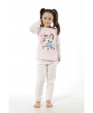 MB6447 пижама для девочек