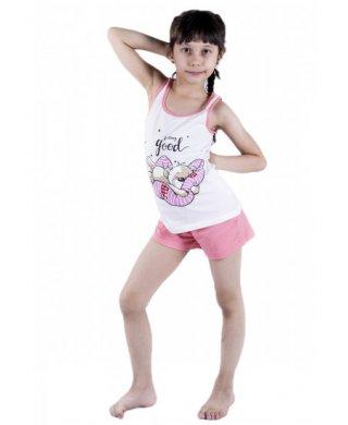 MB3923 пижама для девочек