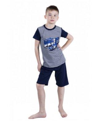 AN6497 пижама для мальчиков