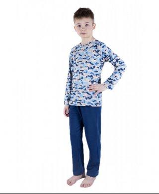 AN6490 пижама для мальчиков