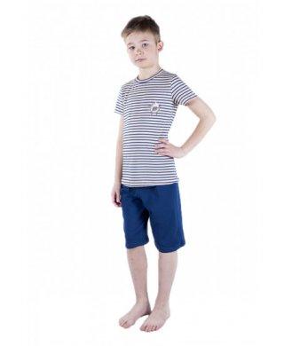 AN6489 пижама для мальчиков