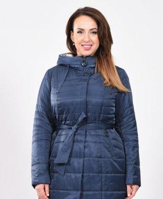1803-3 пальто женское Klasika Moda