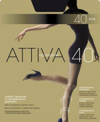 Attiva 40 колготки Omsa (Омса)