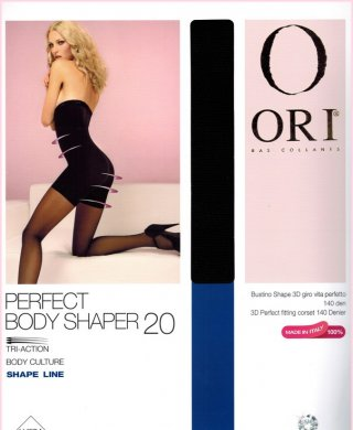 Perfect Body Shaper 20 колготки Ori(Ори)