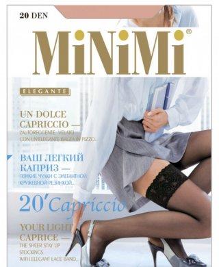 Capriccio 20 чулки MiNiMi (Миними)