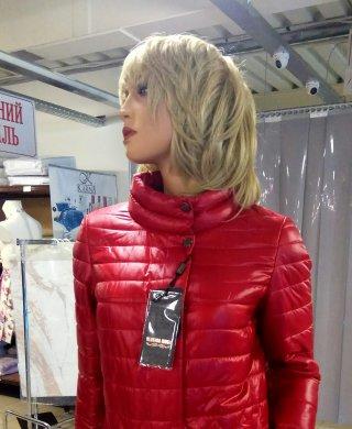 1922 куртка женская Klasika Moda