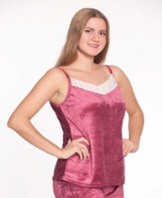 2143 пижама жен.(44-52) Весталия
