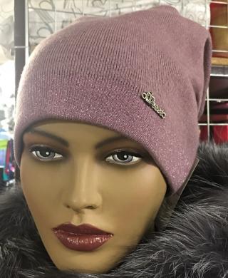 108 шапка женская