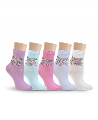 С9А1 носки женские Veronis