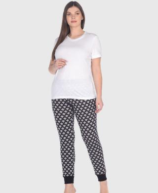 3639 брюки женскиеT.Sod(Т.Сод)