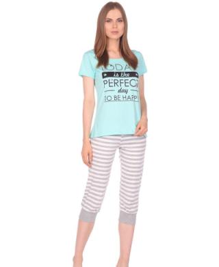 3624 комплект женский (шорты)T.Sod(Т.Сод)