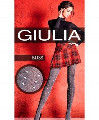 Bliss 02 колготки Giulia (Джулия)