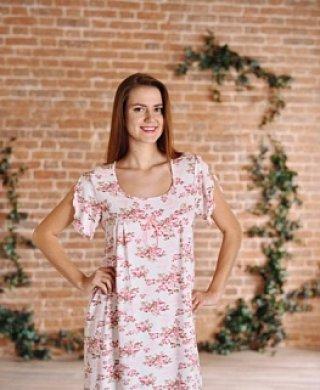 1021 сорочка женская Весталия