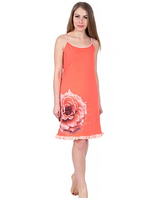 A2006-5289 сорочка женская Basia(Басия)