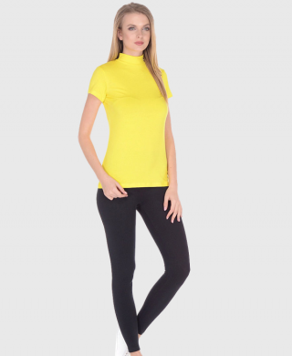 0391 футболка женская T.Sod(Т.Сод)