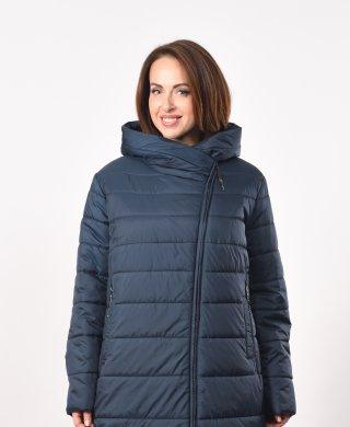 1866-3 пальто женское Klasika Moda