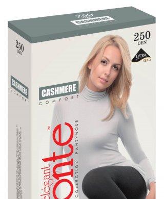 Cashmere 250 колготки Conte (Конте)