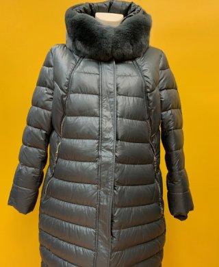 2049 пальто женское Frisky (Фриски)