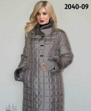 2040 пальто женское Frisky (Фриски)