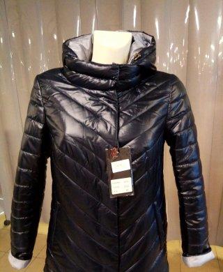 1915 куртка женская Klasika Moda