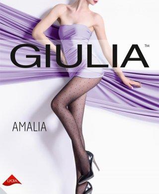 Amalia 20 01 колготки Giulia (Джулия)