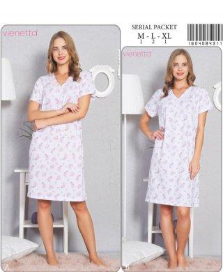 160408 сорочка женская Vienetta Secret