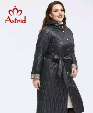9428 пальто женское Astrid