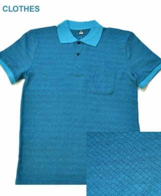 3837 футболка мужская (поло) T.Sod(Т.Сод)