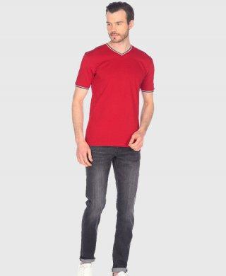 0846 футболка мужская T.Sod