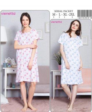 160402 сорочка женская Vienetta Secret