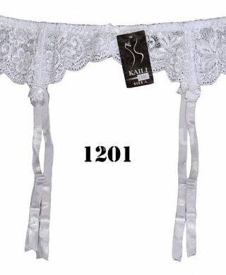 1201 пояс для чулок женский