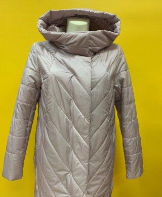 19-8818 пальто женское Cattail willow