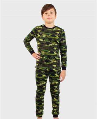 7076-301 пижама для мальчика