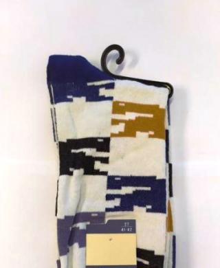 1CС20L-545В носки мужские