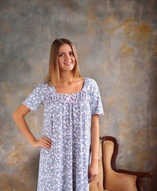 1045 сорочка женская Весталия