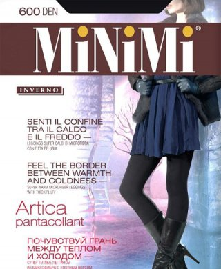 Artica 600 леггинсы Minimi(Миними)