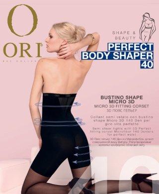 Perfect Body Shaper 40 колготки Ori(Ори)